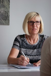Gudrun Siep // Über mich