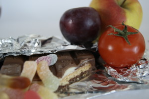 Individuelle Ernährungsberatung, Foto © Gudrun Siep